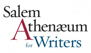 Online Salon: Writers in Your Neighborhood @ Salem Athenaeum