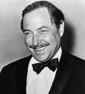 Tennessee Williams Course @ Salem Athenaeum | Salem | Massachusetts | United States
