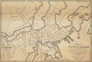 A Tale of Two Seaports: Salem and Newport @ Salem Athenaeum | Salem | Massachusetts | United States
