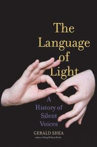 The Language of Light: Gerald Shea @ Salem Athenaeum | Salem | Massachusetts | United States