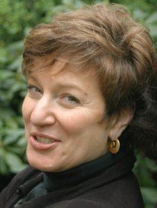Jean Trounstine: Sentenced to Literature @ Salem Athenaeum