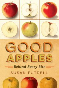 Susan Futrell: Good Apples @ Salem Athenaeum