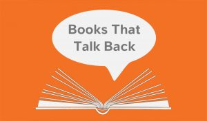 Books That Talk Back with Brunonia Barry @ Salem Athenaeum—Online