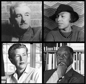 southern-writers