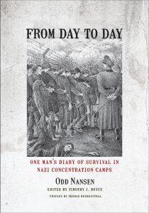 Salon: The Secret Concentration Camp Diary of Odd Nansen @ Salem Athenaeum   Salem   Massachusetts   United States