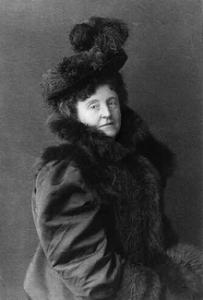 Re-Appraisal Reading Circle: Frances Hodgson Burnett @ Salem Athenaeum   Salem   Massachusetts   United States