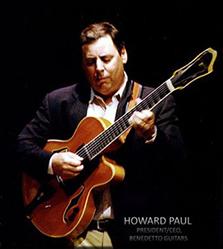 If Music Could Talk: Jazz with Howard Paul and Larry Baione @ Salem Athenaeum   Salem   Massachusetts   United States