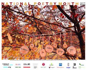 Online Program: Favorite Poem Celebration @ Salem Athenaeum—Online