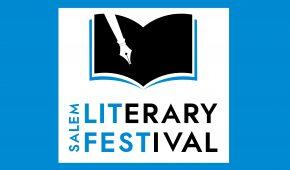 Salem Lit Fest logo