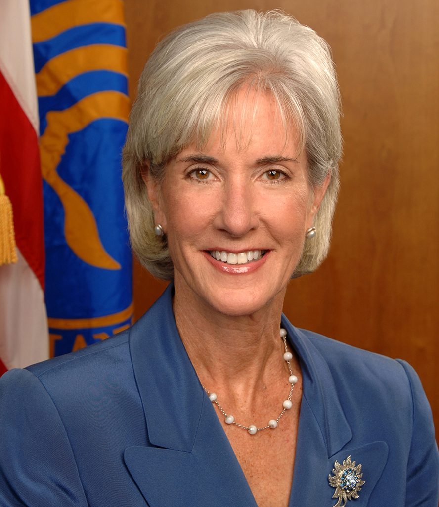 Kathleen Sebelius: A Live Commentary on the 2020 Election @ Salem Athenaeum—Online